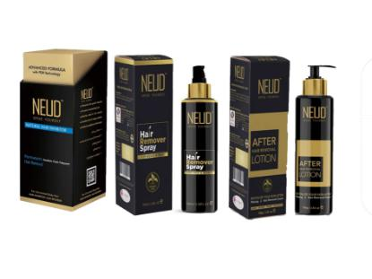 Picture of Neud Skin Care in Men & Women Combo