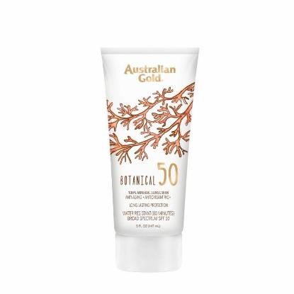 Picture of Australian Gold Botanical Spf 50 Mineral Sunscreen 147ml