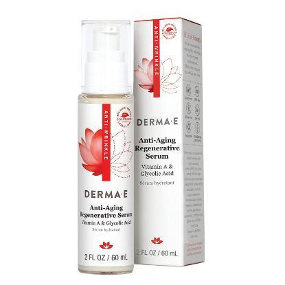 Picture of Derma E Anti-Aging Regenerative Serum 60ml