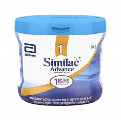 Picture of Similac Advance Infant Stage 1