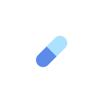 Picture of Urader 8 mg Capsule 10'S