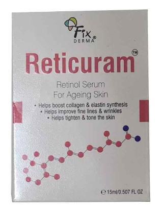 Picture of Fixderma Reticuram Serum - 15ml