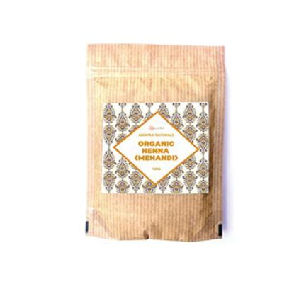 Picture of Amayra Naturals Henna Hair Color Powder 100gm