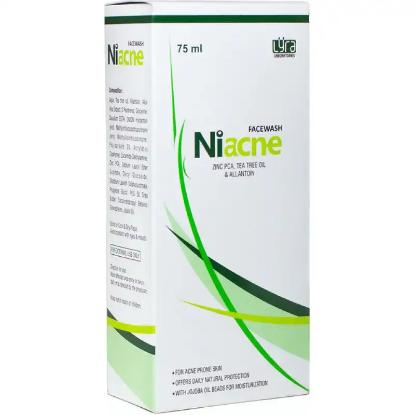 Picture of Ni Acne Face Wash
