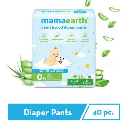 Picture of Mamaearth Baby Pants New Born NB-40