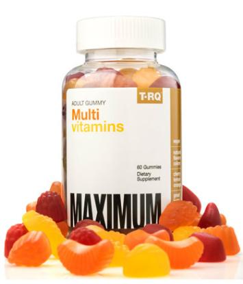 Picture of TRQ Adult Multivitamins