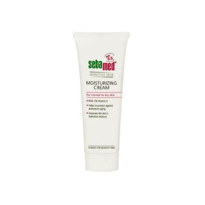 Picture of Sebamed Moisturizing Cream 50ml
