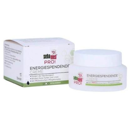 Picture of Sebamed Pro! Energizing Cream 50ml