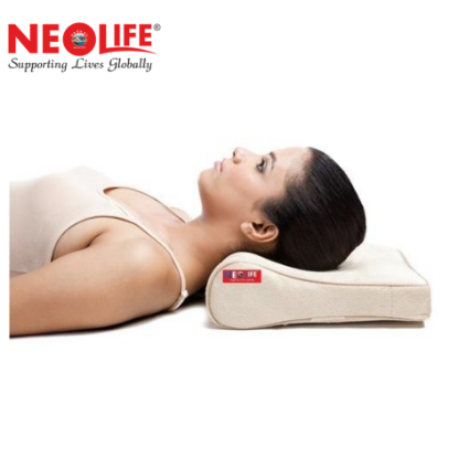 Picture of Neolife Cervical Pillow Pu Foam Universal