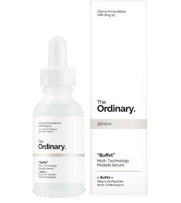 Picture of The Ordinary - Buffet 30ml