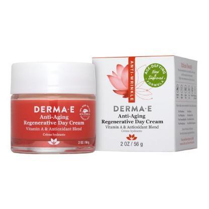 Picture of Derma E Anti-Aging Regenerative Day Cream 56gm