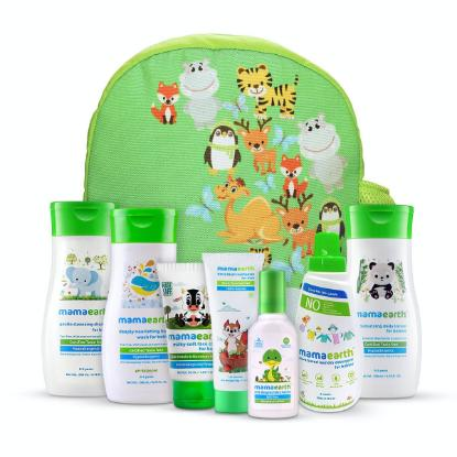 Picture of Mamaearth Winter Essential Kits For Babies