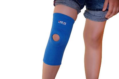 Picture of Neolife Open Patella Tubular Knee Support