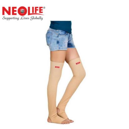 Picture of Neolife Varicose Vein Stockings Mid Thigh