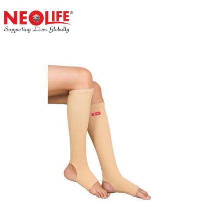 Picture of Neolife Varicose Vein Stockings Below Knee
