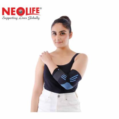 Picture of Neolife Elbow Support Stripes & Checks