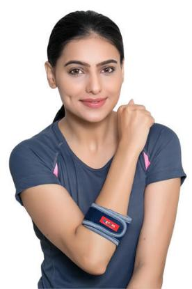 Picture of Neolife Tennis Elbow Support With Gel Pad