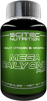 Picture of Scitec Mega Daily One Plus