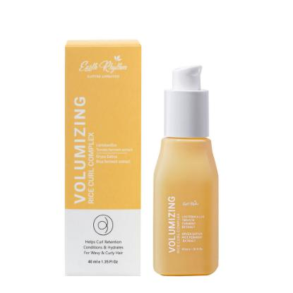 Picture of Earth Rhythm Volumizing Rice Curl Complex 40ml
