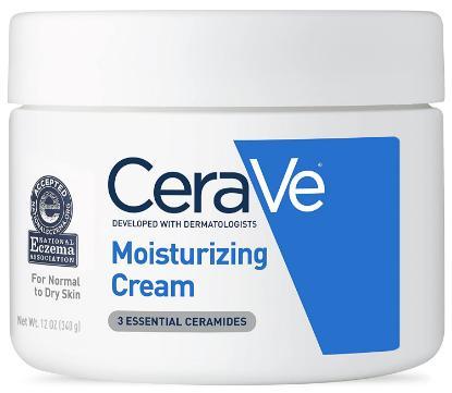 Picture of CeraVe Moisturizing Cream 340 gm