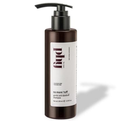 Picture of Plum Phy No More Ruff Gentle Anti-Dandruff Shampoo 200ml