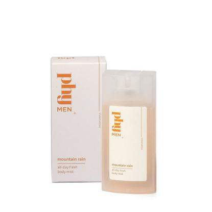Picture of Plum Phy Men Mountain Rain All-Day Fresh Body Mist 80ml