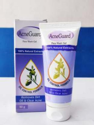 Picture of Acneguard Face wash 100g