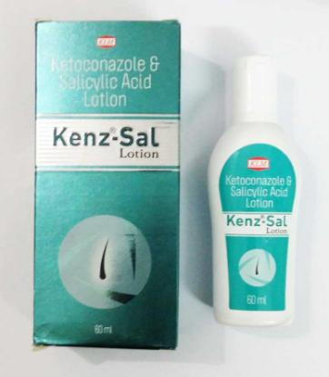 Picture of Kenz-Sal Lotion 60ml