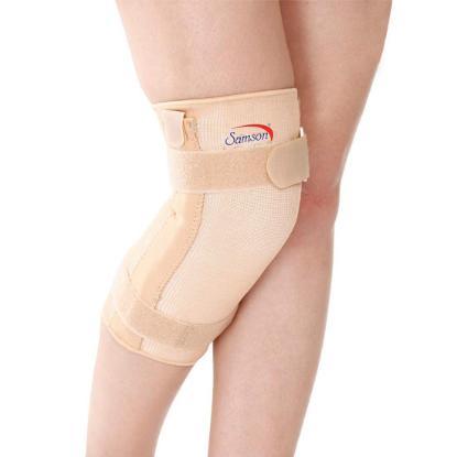 Picture of Samson Knee Hinge Brace Size:L