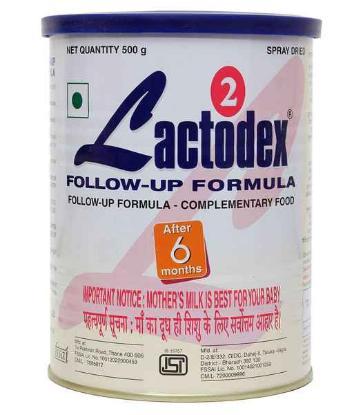 Picture of Lactodex 2 Follow Up Formula