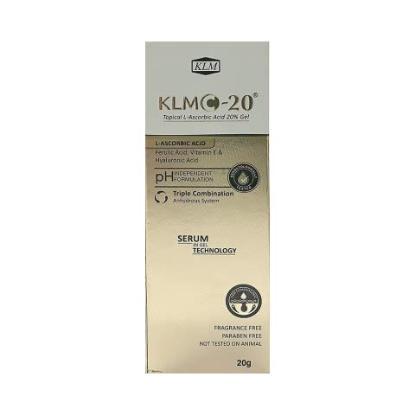 Picture of KLM C-20 Serum 20gm