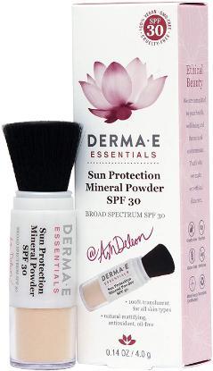 Picture of Derma E Sun Protection Mineral Powder SPF 30
