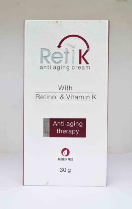 Picture of Retik Anti-aging cream 30gm