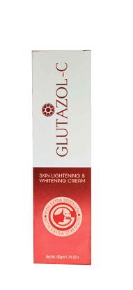 Picture of Glutazol C Skin Lightening & Whitening Cream 50gm