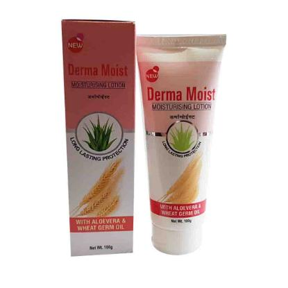 Picture of Derma moist lotion 100gm