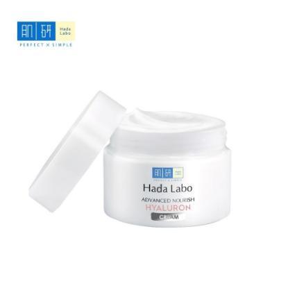 Picture of Hada Labo Advanced Nourish Cream 50gm