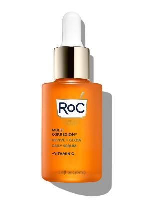 Picture of Roc Multi Correxion Revive + Glow Daily Serum 30ml