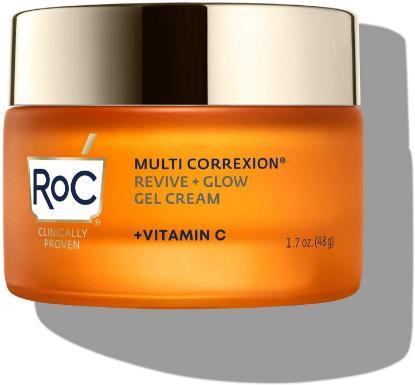 Picture of Roc Multi Correxion Revive + Glow Gel Cream 48gm