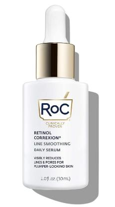 Picture of Roc Retinol Correxion Line Smoothing Daily Serum