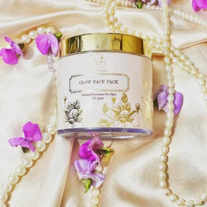 Picture of Avani Glow Face Pack 50gm