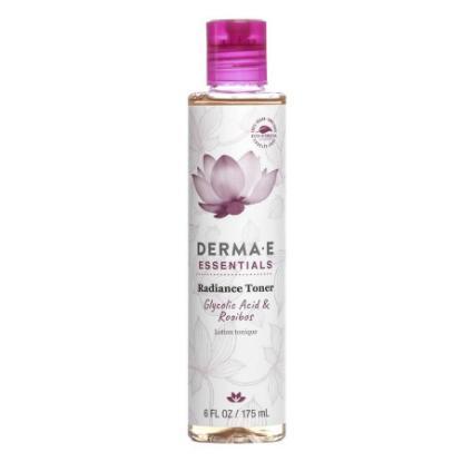 Picture of Derma E Essentials Radiance Toner 175ml