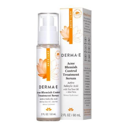 Picture of Derma E Acne Blemish Control Treatment Serum 60ml