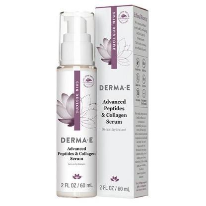 Picture of Derma E Advanced Peptide And Collagen Serum 60ml