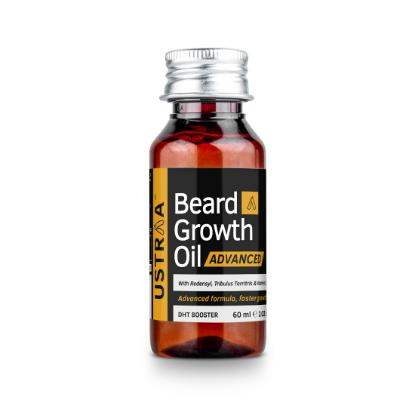 Picture of Ustraa Beard Growth Oil Advanced 60ml