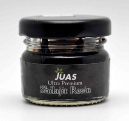 Picture of Juas Shilajit Resin 25gm
