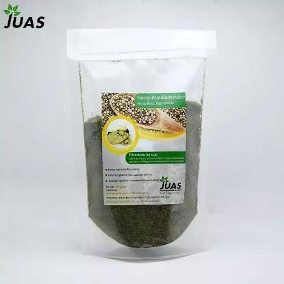 Picture of Juas Hemp Protein Powder 250g