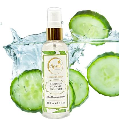 Picture of Avani Hydrating Cucumber Facial Mist 100ml