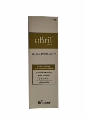 Picture of OBril Cream 20gm 'Tube