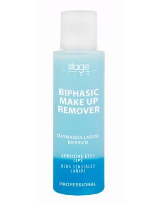 Picture of Stageline Biphasic Make Up Remover 100ml