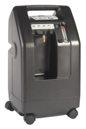 Picture of Drive DeVilbiss Compact 525  5 Litre Oxygen Concentrator